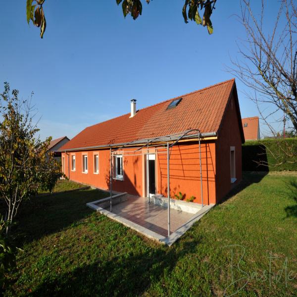 Offres de vente Maison Bulgnéville 88140